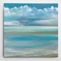 Wexford Home 'Tranquility By The Sea II' Wall Art