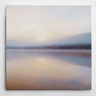 Wexford Home Ruane Manning 'Patagonia II' Gallery-wrapped Canvas Wall Art