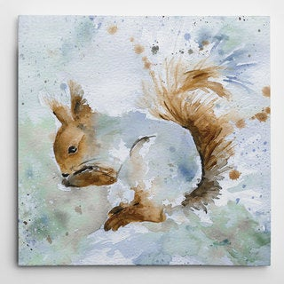 Wexford Home 'Squirrel' Wall Art
