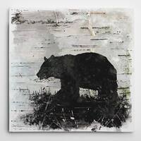 Birchbark Bear