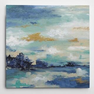 Wexford Home 'Sea Isle I' Wall Art