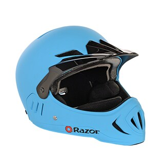 Razor Full Face Child Helmet Black by Kent