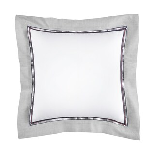 Josephine Paisley Deck Pillow