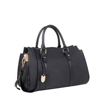 London Fog Croft Satchel Handbag