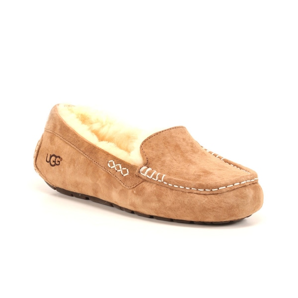 7ca343e86a1 Shop UGG Australia Women's Ansley Slipper - Free Shipping Today ...