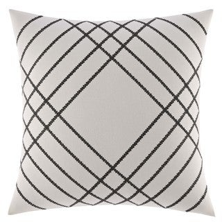Nautica Chatfield Embroidered Breakfast Pillow