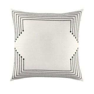 Nautica Caldwell Matlesse Square Pillow