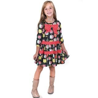 Cherie Knit Dress