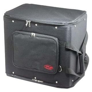 Stagg Black Nylon 6-unit Carrying Bag