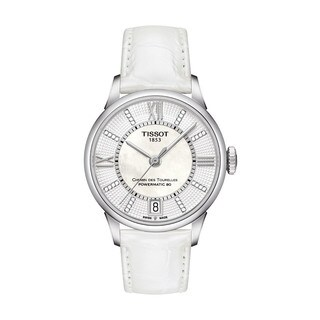 Chemin Des Tourelles Women's Automatic Watch
