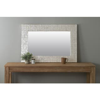 East At Main's Campbell Off-White Rectangle Natural Shell - Capiz Wall Mirror|https://ak1.ostkcdn.com/images/products/13221424/P19939033.jpg?impolicy=medium