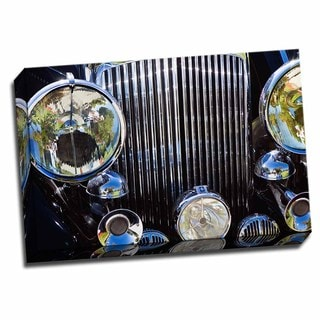 Picture It on Canvas 'Classic I' Wrapped Canvas Wall Art (24 x 16)