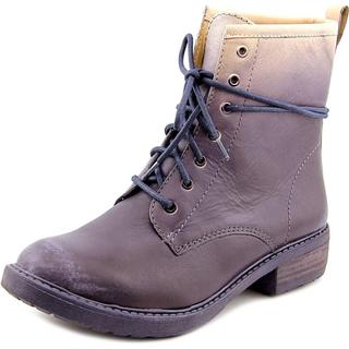 Lucky Brand Women's 'Novembere' Leather Boots