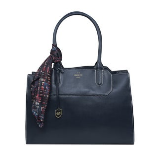 London Fog Grace Tote Handbag