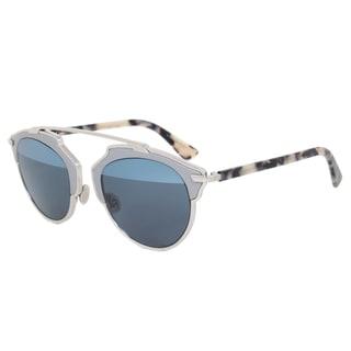 Christian Dior So Real P7Q8N Sunglasses