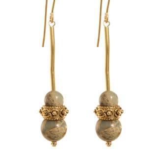 Synodic Earrings
