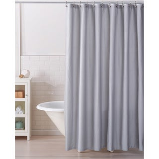 Home Fashion Designs Monroe Heavyweight Shower Curtain (2 options available)
