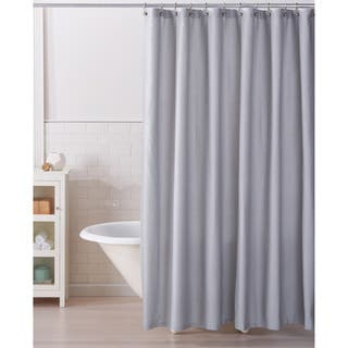 Home Fashion Designs Monroe Heavyweight Shower Curtain