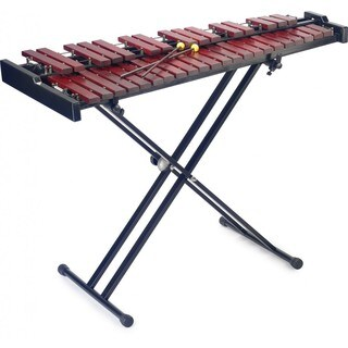 Stagg XYLO-SET 37 HG Professional Xylophone Set With Stand and Gig Bag