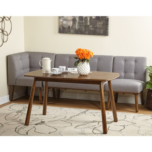 Simple Living 4 Piece Playmate Living/Dining Room Set