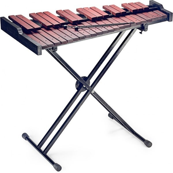 Stagg XYLO-SET 37 Xylophone Set, with Stand, and Gig Bag