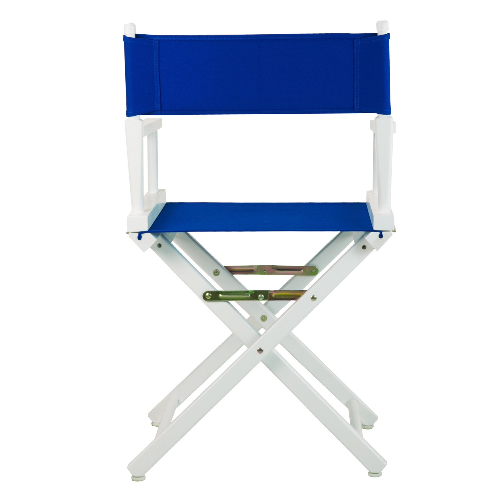 Marvelous White Frame 18 Inch Director 039 S Chair