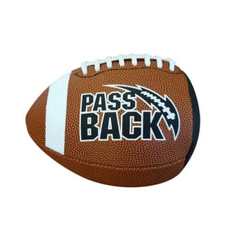 Passback Sports Junior Composite Passback Football|https://ak1.ostkcdn.com/images/products/13223790/P19941134.jpg?impolicy=medium