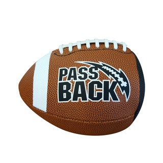 Passback Sports Junior Composite Passback Football