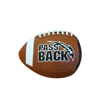 Passback Sports Peewee Composite Passback Football
