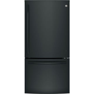 GE SERIES ENERGY STAR 24.9 CU. FT. BOTTOM-FREEZER DRAWER REFRIGERATOR