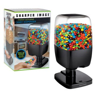 Sharper Image Automatic Square Candy Dispenser|https://ak1.ostkcdn.com/images/products/13223871/P19941388.jpg?impolicy=medium