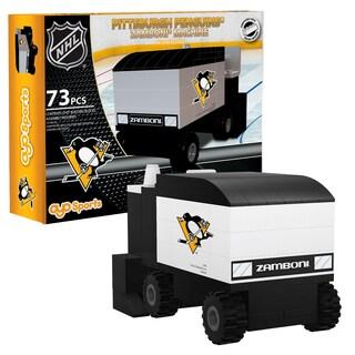 Pittsburgh Penguins NHL Zamboni