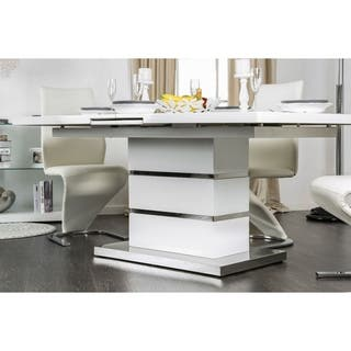 1ee8fa4593ad Buy Furniture of America Kitchen   Dining Room Tables Online at ...