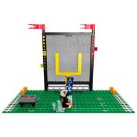 New Orleans Saints NFL Endzone Set
