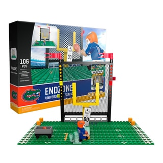 University of Florida Gators NCAA Endzone Set