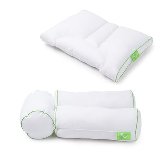 Sleep Yoga 'Sit & Sleep' 2-Piece Set