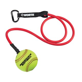 Resistance Band Softball