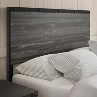 Carbon Loft Teller Queen Size Wood Headboard