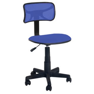 Mid Back Mesh Task Chair