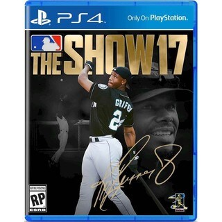 MLB 17 The Show - PS4