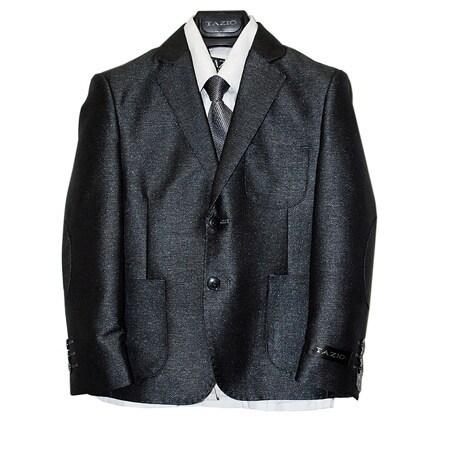 1e6a06be1 Shop Tazio Boys Poly Rayon Boy s Suit (5-piece Set) - Free Shipping ...