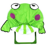 """River Cottage Gardens PC101 20 X 20"""" X 18 Kid's Frog Chair"""
