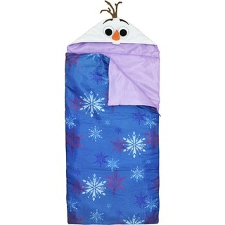 Disney Frozen Hooded Nap Mat