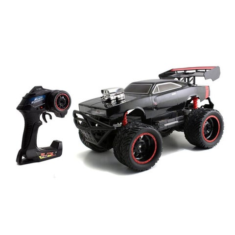 Jada Toys Fast and Furious Elite Street Off-road Remote Control Car