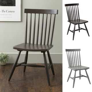 East At Main's Pulaski Teakwood Dining Chair