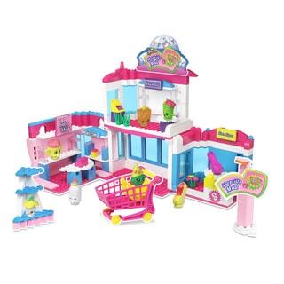 Shopkins C3 Deluxe Set Shopville Mall