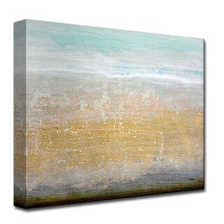 Ready2HangArt 'Off Shore View' by Norman Wyatt, Jr. Canvas Art