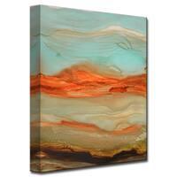 Ready2HangArt 'Eye of Jupiter' by Norman Wyatt, Jr Canvas Art