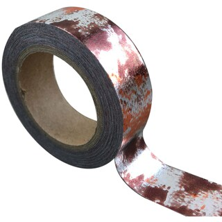 Love My Tapes Foil Washi Tape 15mmx10m