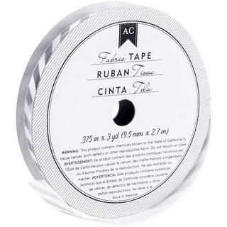 "American Crafts Fabric Tape .375""X3yd"
